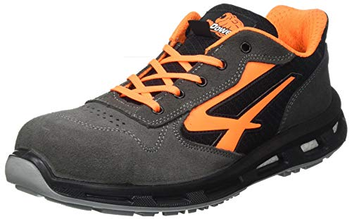 U-Power S1p SRC, Zapatos de Seguridad Hombre, Naranja (Orange 000), 44 EU ⭐