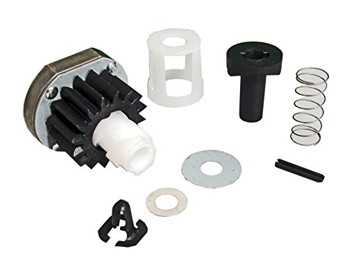 Gladiator New Starter Drive Kit for Briggs and Stratton and Onan Starters for NHE NHEL NHM BGD BGDL BGE BGEL MCE NHD NHDL 191-2418 191-1667 191-2416 206-04104 MS-684 191-1787 6024140 490753 495104 -  6019440 6019440-M030SM SM60194 191-1630