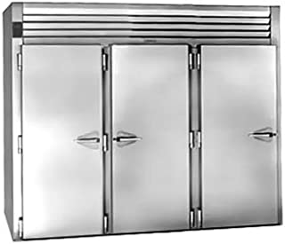 Traulsen A-series Aih332l-fhs 3-section Hot Food Holding Cabinet - AIH332L-FHS