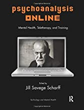 Psychoanalysis Online (Technology and Mental Health)