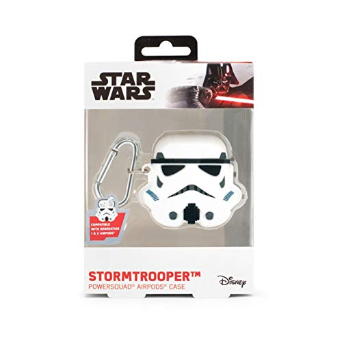 ThumbsUp! PowerSquad AirPods Hülle Stormtrooper Disney Star Wars 3D