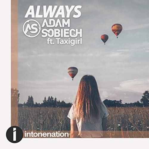Adam Sobiech feat. Taxigirl