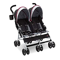 Image of Jeep Scout Double Stroller,...: Bestviewsreviews