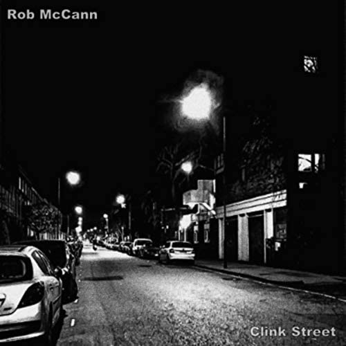 Rob McCann