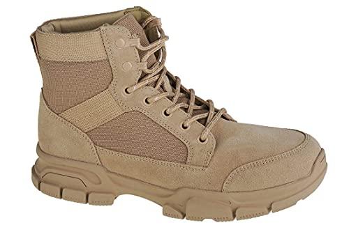 Skechers Damen 167103-NAT_37 Winter Boots,Trekking Shoes, beige, EU