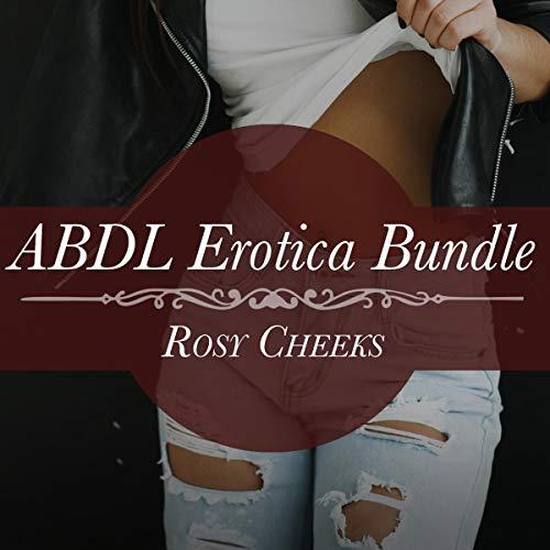 ABDL Erotica Bundle cover art