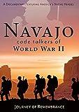 world war 2 documentary dvd - Navajo Code Talkers Of World War II