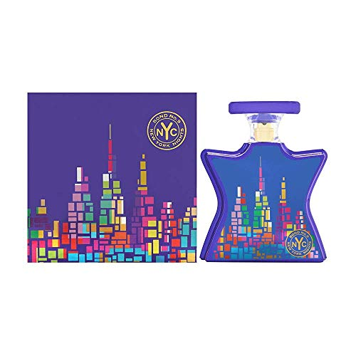 Bond No. 9 New York Nights Eau De Parfum Spray Unisex 3.4 Oz / 100 ml