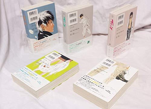 『To-y 30th Anniversary Edition/トーイ デビュー30周年記念 コミック 全5巻 完結セット』の3枚目の画像
