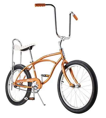 Sting-Ray Bicycle, Single Speed, 20-Inch Wheels