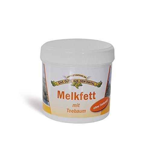 Melkfett mit Teebaum 200 ml