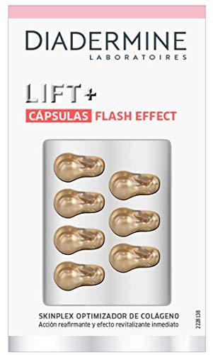 Diadermine - Cápsulas Lift+ Flash Effect - 7 cápsulas