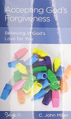 Accepting God's Forgiveness