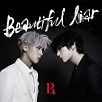LR ミニアルバム - Beautiful Liar (ランダムバージョン) (韓国盤)