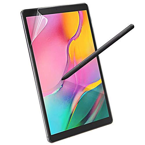 BENKS Schutzfolie für Samsung Galaxy Tab S6 Lite 10.4 Zoll, Weich Matt Displayschutzfolie für Galaxy Tab S6 Lite 10.4 Zoll Folie Glas