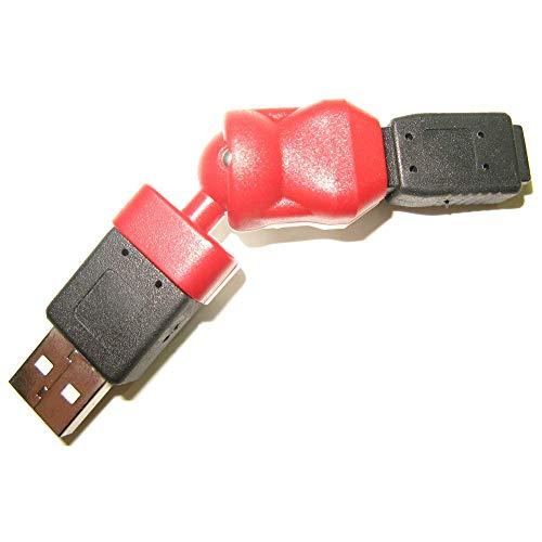 BeMatik - Adaptador Rotor USB (AM / Mini5-Pin(B)-H)