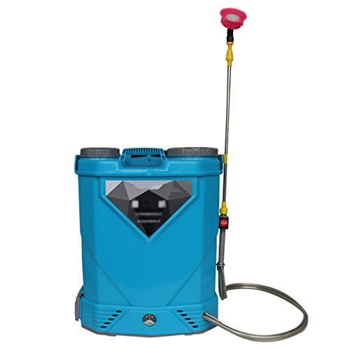 DDPWQ Máquina de Desinfección de Nebulización 20L Mochila de Gran Capacidad Pulverizador...