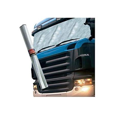 Auto Van Frontscheiben Windschutzscheiben Scheiben Abdeckung Thermo Schutz 85cmx230cm Auto