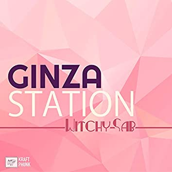 Ginza Station - Tokyo Travel Lo-Fi