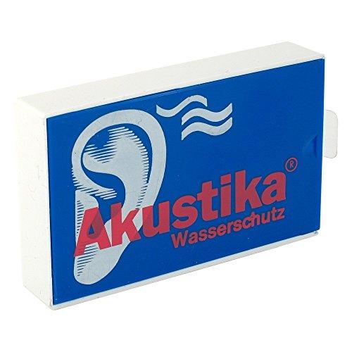Akustika Wasserschutz 1 P