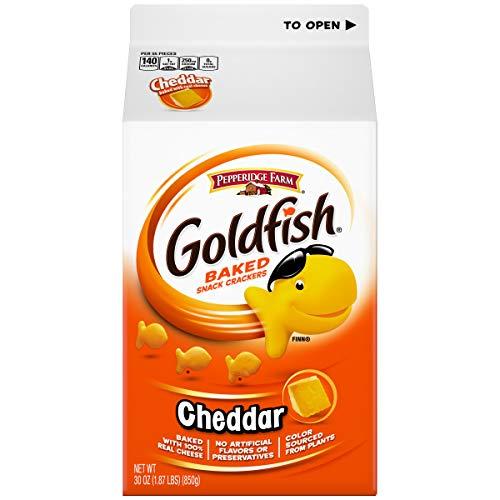 15 best goldfish crackers individual bags bulk for 2020