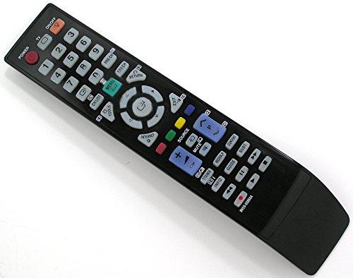 Ersatz Fernbedienung für Samsung BN59-00860A Fernseher TV Remote Control / Neu