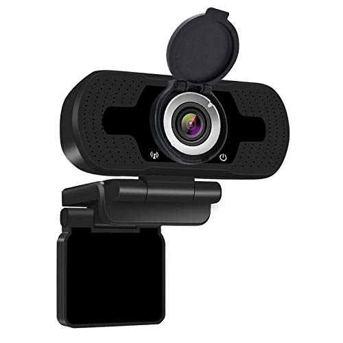 Anivia 1080p HD Webcam W8, USB Desktop Laptop...