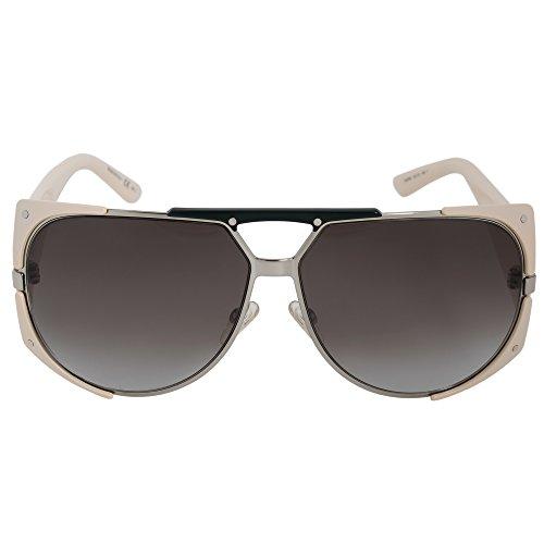 Gafas de sol Christian Dior ENIGMATIC Beige Cuadrado