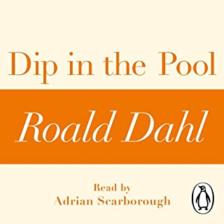 Dip in the Pool: A Roald Dahl Short Story cover art