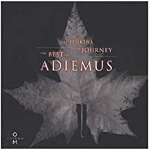 Journey: Best of Adiemus