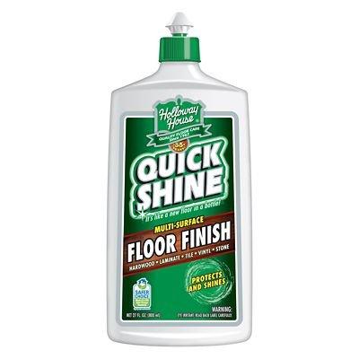Schnelle Shine Ultra Gloss versiegelt Holz Boden-Finish-Politur (800L)
