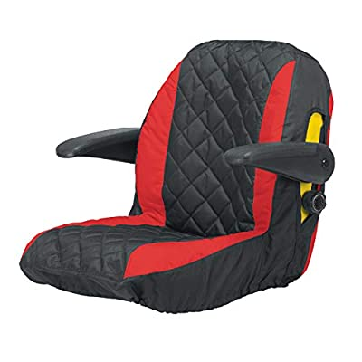 Craftsman Riding Lawn Mower Seat Cover, Large