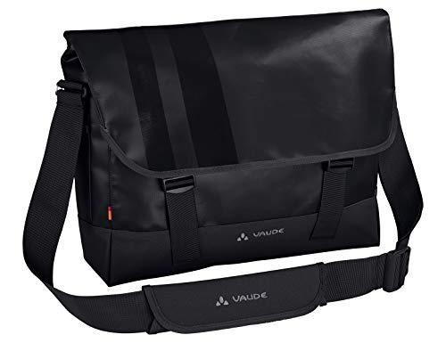 Vaude Wista II L ruime schoudertas, 17 L, notebooktas voor 15,6 inch
