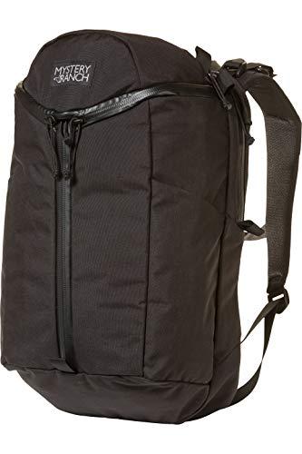 MYSTERY RANCH Urban Assault 24 Backpack - Military Inspired Rucksacks, Black, 24L