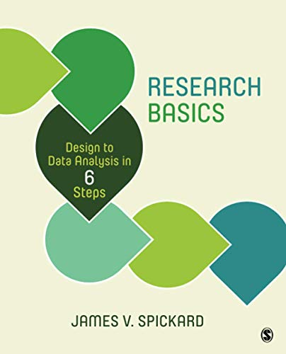 Research Basics: Design to Data Analysis in Six Steps