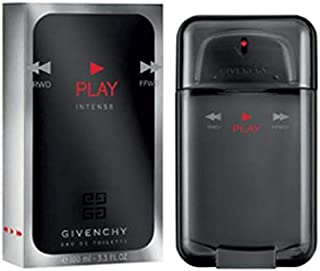 Givenchy Play Intense for Men 100ml