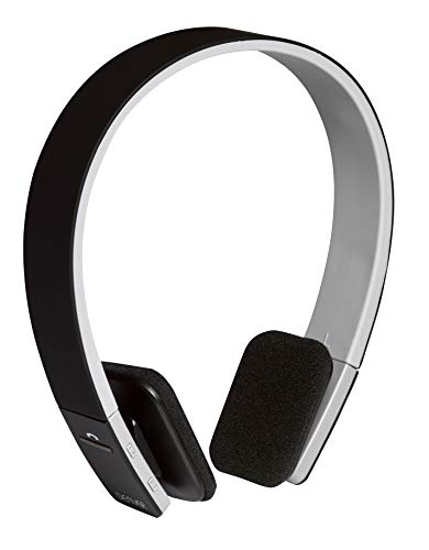 Denver BTH-204black koptelefoon zwart