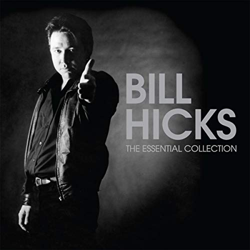 Bill Hicks cover art