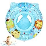 Baby Schwimmring,Schwimmsitz Kinder,Baby Aufblasbarer Schwimmreifen,Pool Baby Schwimmen Ring,Schwimmreifen Spielzeug,Baby Schwimmring Aufblasbarer,Kinder Schwimmhilfe
