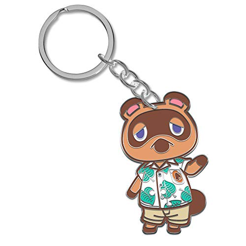 Animal Crossing: New Horizons Tom Nook - Authentic & Official Nintendo Animal Crossing Merchandise