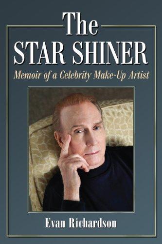 The Star Shiner: Memoir of a Celebrity Make-Up Artist (English Edition)