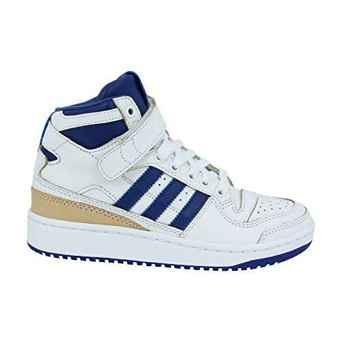adidas Originals Forum MID WRAP Leder Herren Sneakers Schuhe Neu