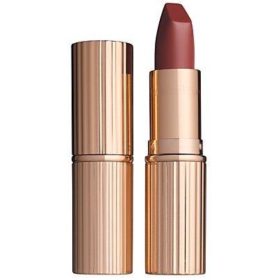 Charlotte Tilbury Matte Revolution Lipstick, Bond Girl