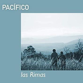 2019 Pacífico las Rimas