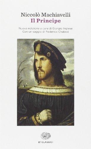 Il Principe by Niccolo Machiavelli(2013-04-26)