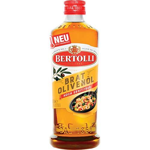 Bertolli Brat Olivenöl hoch erhitzbar raffiniert gefiltert 500ml