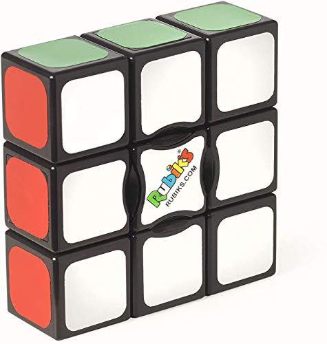 Rubiks Cubo de Rubik Edge, Individual, Multicolor (Goliath 72177.006)