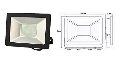 Digilamp Foco exterior LED