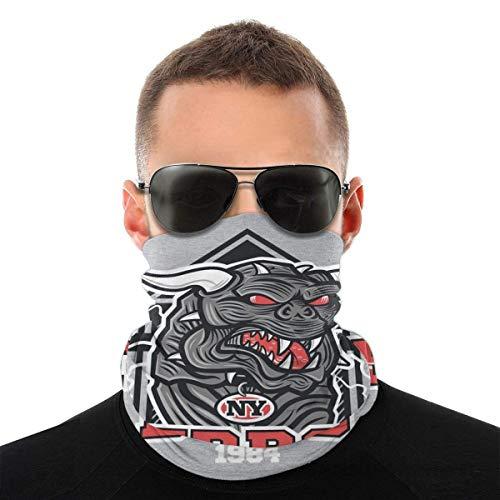 Mr Miss Ny Terror Hunde Ghostbusters Variety Kopftuch Gesichtsmaske Magic Headwear Neck Gaiter Gesicht Bandana Schal