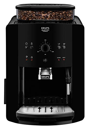 Krups EA8110 Arabica Quattro Force...